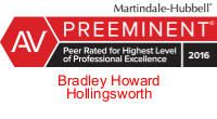 Brad Hollingsworth AV Rated
