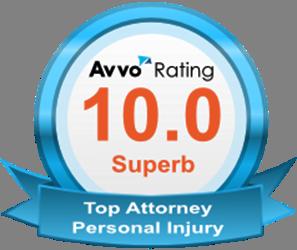 Andrew Parker Felix 10.0 Avvo Rating